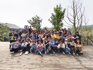 Award-winning site visits in Zhejiang